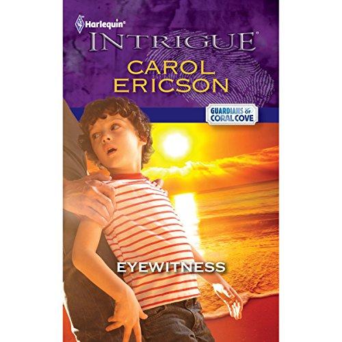 Eyewitness cover art