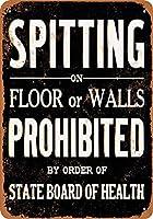奇跡は少し時間がかかりますティンサイン壁鉄の絵レトロなプラークヴィンテージ金属板装飾ポスターおかしいポスターバーガレージカフェホームの工芸品をぶら下げ