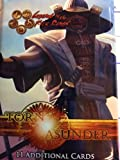 Legend of the Five Rings CCG Torn Asunder Booster Pack by AEG