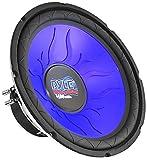 Pyle PL1090BL 10 inch 1000W DVC Subwoofer