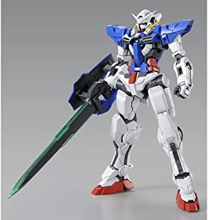 MG Gundam 00 Exia Repair II 1/100 model kit Bandai Hobby online ship Limited