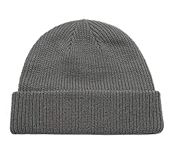 ae0c5a700ad Connectyle Classic Men s Warm Winter Hats Acrylic Knit Cuff Beanie Cap. CAMOLAND  Men s Fleece Wool Cable