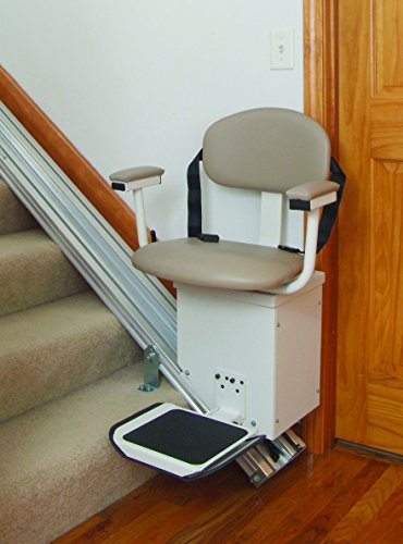 Stair Lift w/Lifetime Warranty on Motor & Drivetrain