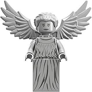 Lego Ideas 21304 Dr (Doctor) Who Weeping Angel Minifigure by LEGO