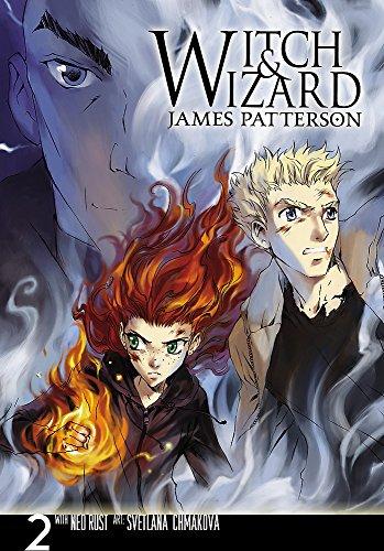 Witch & Wizard: The Manga, Vol. 2 (Witch & Wizard: The Manga (2))
