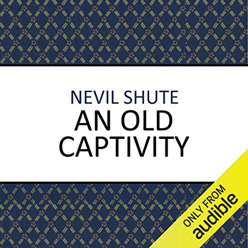 An Old Captivity cover art