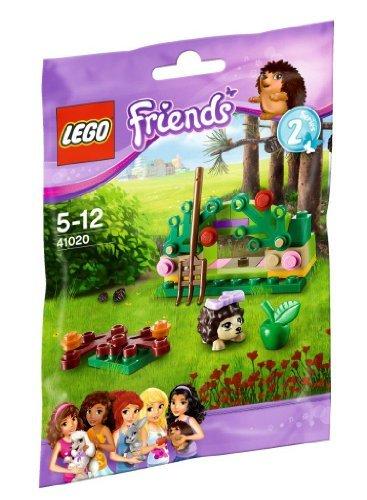 LEGO, Friends, Igelversteck, 41020