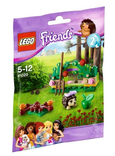 LEGO, Friends, Igelversteck, 41020