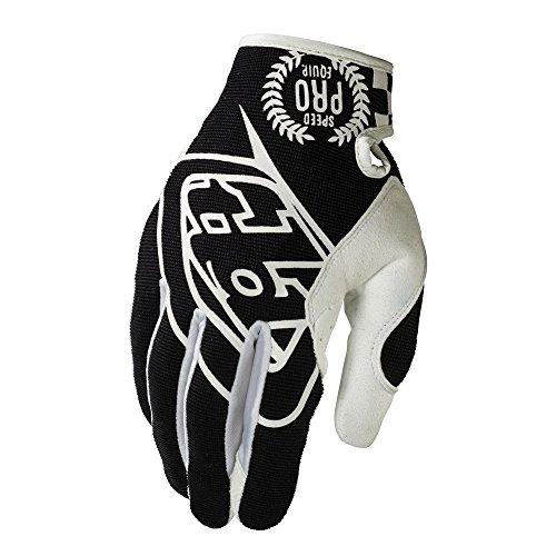 Troy Lee Designs Se Pro Gants Noir Noir 2 XL