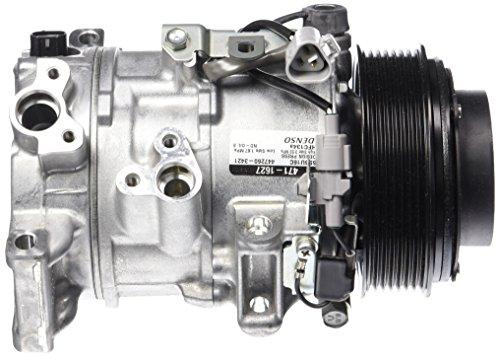 Denso New AC Compressor