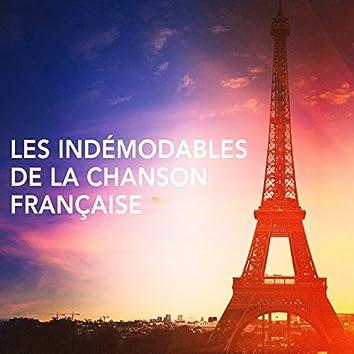 Les indémodables de la chanson française