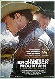 Brokeback Mountain (2006) | Import Filmplakat, Poster [68 x