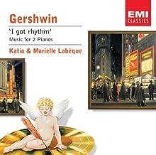 Gershwin:I Got Rhythm