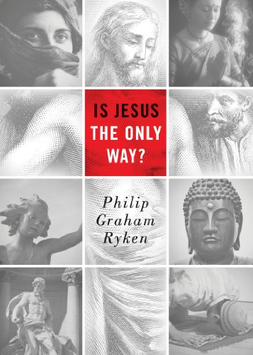 Is Jesus the Only Way?