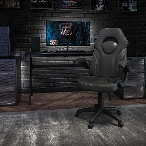 Flash Furniture X10 Gaming Chair Racing Office Ergonomic Computer PC...