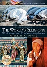 World's Religions w/CD: Worldviews and Contemporary Issues, A Prentice Hall Portfolio Edition (2nd Edition)
