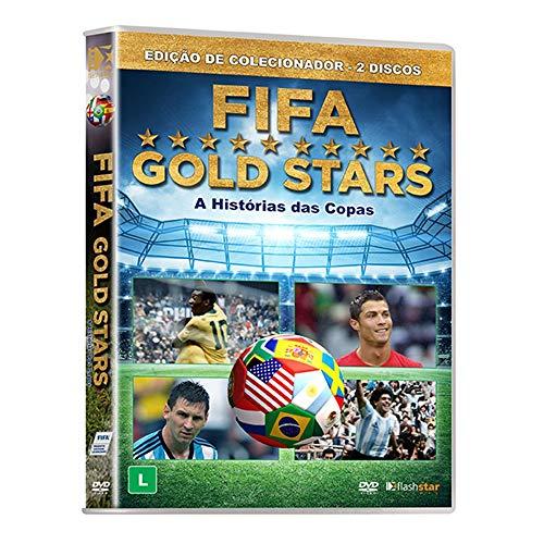 Fifa Gold Stars: A História Das Copas
