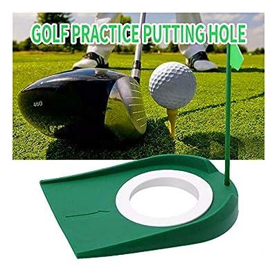 huichang Golf Putting Cup
