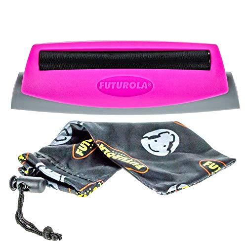 Futurola Drehmaschine 1 1/4 Size, Futurola 1 1/4:pink