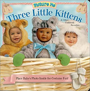 Picture Me Three Little Kittens