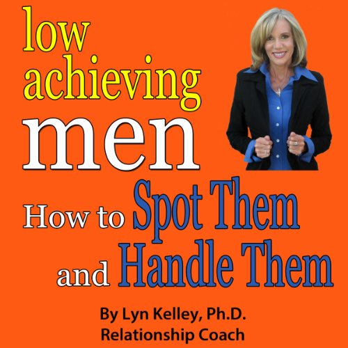 Low Achieving Men cover art