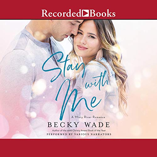 Page de couverture de Stay with Me