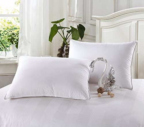 Royal Recommended White Down Alternative Bed 30 Ou King Pillow Size San Diego Mall