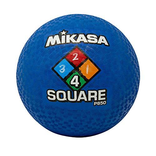 Mikasa Playground Ball (Blue