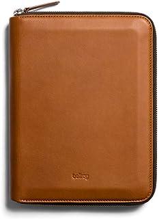 Bellroy Work Folio A5, Premium Leather Compendium Portfolio (A5 Notebook, pens, Cables, Stationery and Travel Items) - Car...