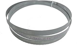 Wnuanjun 1 st metallarbete 1790 x 13 x 0,6 cm eller 1790 x 13 x 0,65 x 14 tpi Bimetal M42 metallbandsågblad för europeiska...