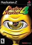 Monster Rancher 4 [US Import]