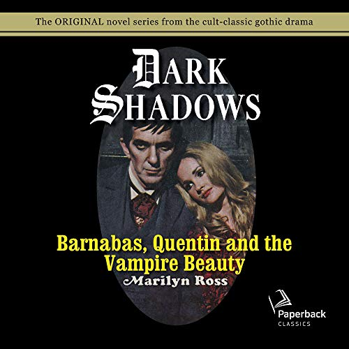Barnabas, Quentin and the Vampire Beauty Titelbild