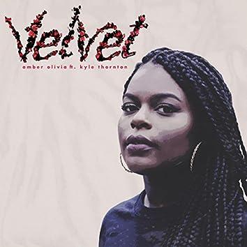 Velvet (feat. Kyle Thornton)