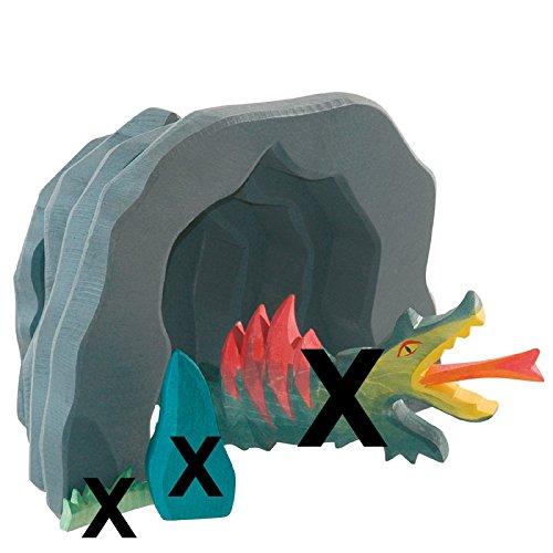 Kinderkram (Ostheimer) 5540409 - Drachenhöhle