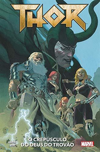 Thor Vol. 4