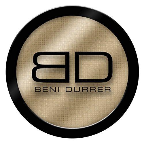 Beni Durrer Make-Up N 12, Gelber Ton, 15 G