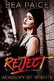 Reject: A Reform School Reverse Harem Romance (Academy of Misfits Book 2)