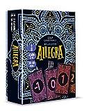 ALLEGRA: Das spannende Kartenablegespiel