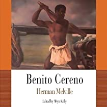 a look at the main characters in benito cereno by herman melville