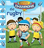 P'tits champions de rugby