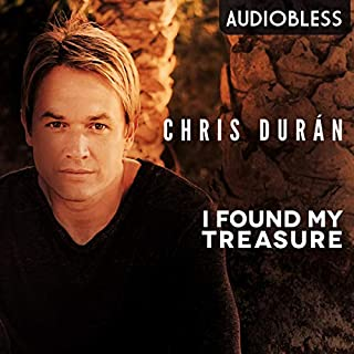 I Found My Treasure audiobook cover art