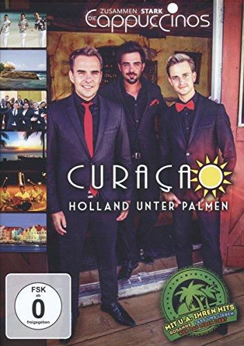 Die Cappuccinos - Zusammen Stark - Curacao, Holland unter Palmen
