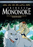 Princess Mononoke / [DVD] [Import]