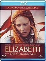 Elizabeth - The Golden Age [Italian Edition]