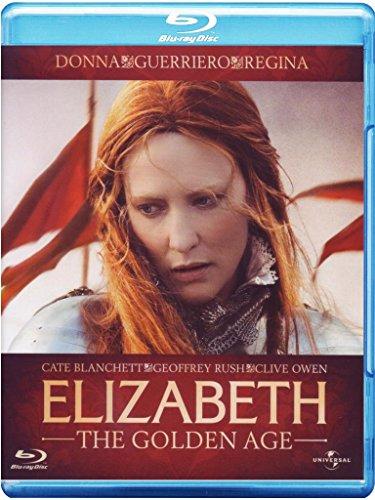 Elizabeth-The Golden Age
