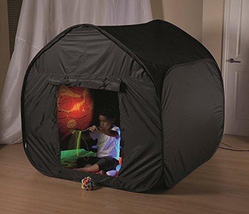 Modular Sensory Black Out Tent