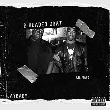2 Headed Goat (feat. JayBaby)