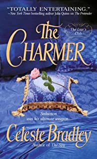 The Charmer [LIARS CLUB CHARMER] [Mass Market Paperback]