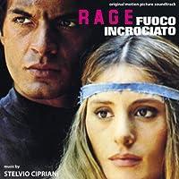 RAGE FUOCO INCROCIATO