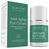 Best Eye Cream For Dark Circles Under Eyes - BeautyRx by Dr. Schultz Firming Eye Cream Review